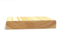 Планкен прямой (лиственница) 15 х 115мм, 2,5-4 м,  сорт С